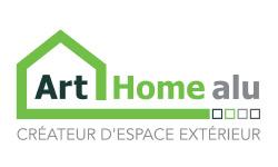 Logo art home alu