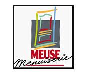 Logo Meuse Menuiserie